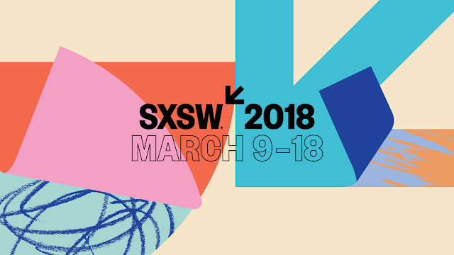 Official SXSW website!