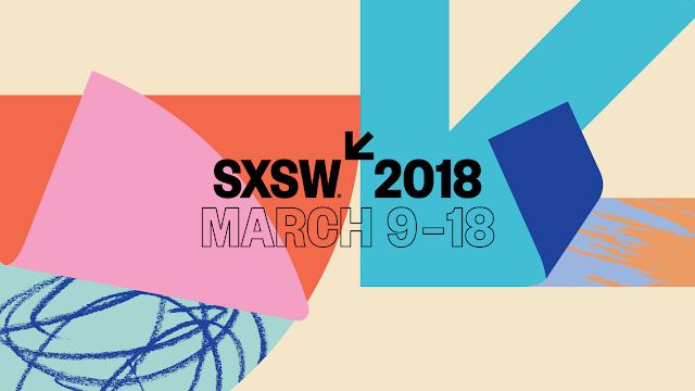 Official SXSW website!