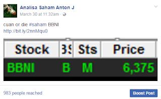 SAHAM BBNI FB