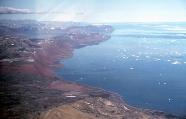 Greenland   Grønland
