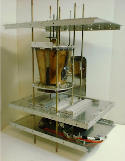 Motor eléctrico-impulso
