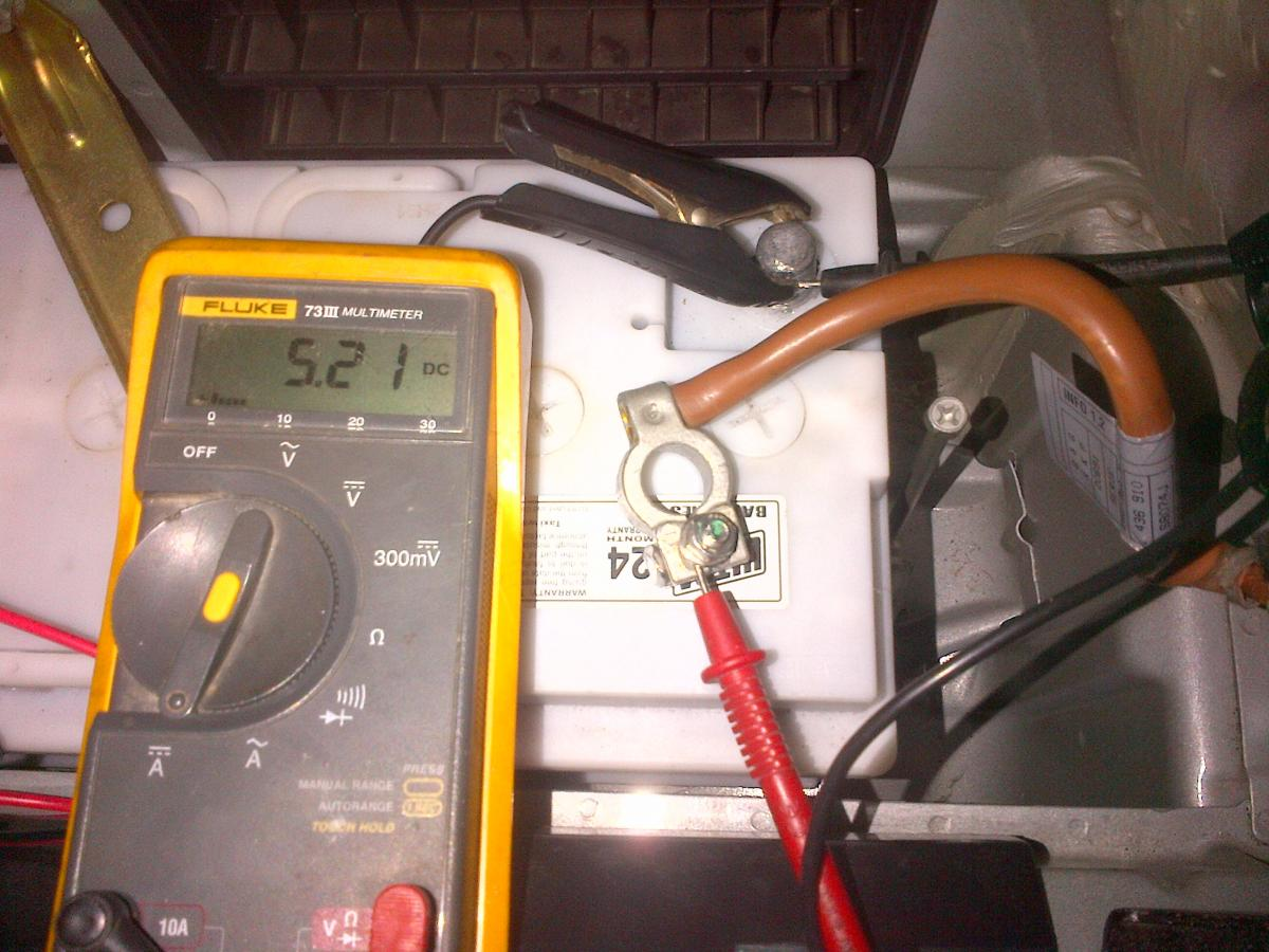 If your battery was running fine the last time you drove and now won t start the car one of the following problems may be to blame parasitic drain