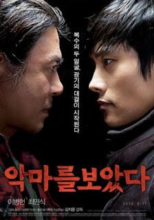 Download Film Korea: I Saw The Devil Subtitle Indonesia ...