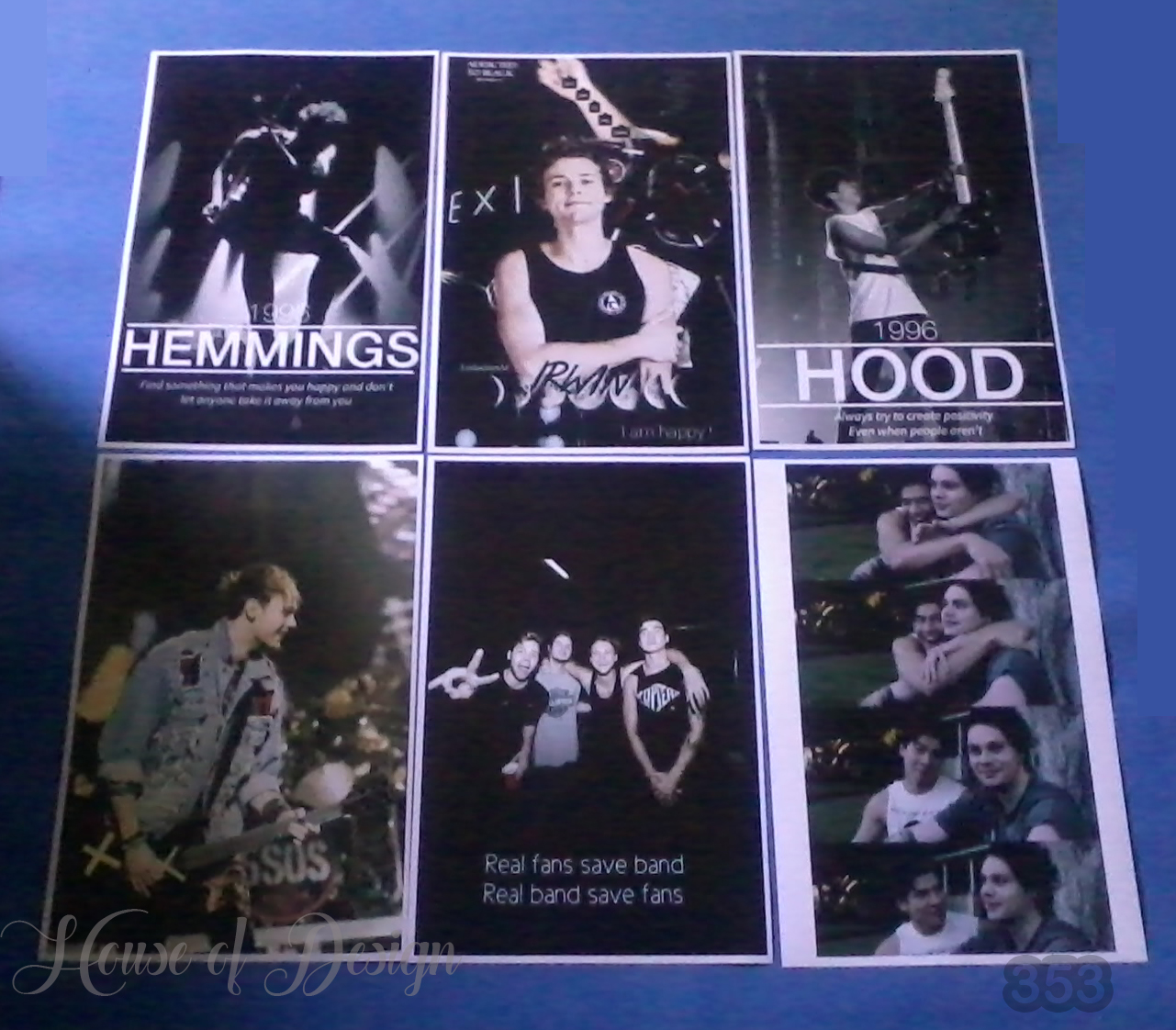 POSTER, POSTER CUSTOM, POSTER A3, POSTER A4, POSTER A5, POSTER CUSTOM SIZE, POSTER BAND, POSTER SINGER, POSTER FIVE SECONDS OF SUMMER, POSTER 5SOS, POSTER 5SECOND OF SUMMER, POSTER DRUMMER BAND, POSTER MUSICAL, POSTER KONSER, POSTER HEMMINGS, POSTER HOOD