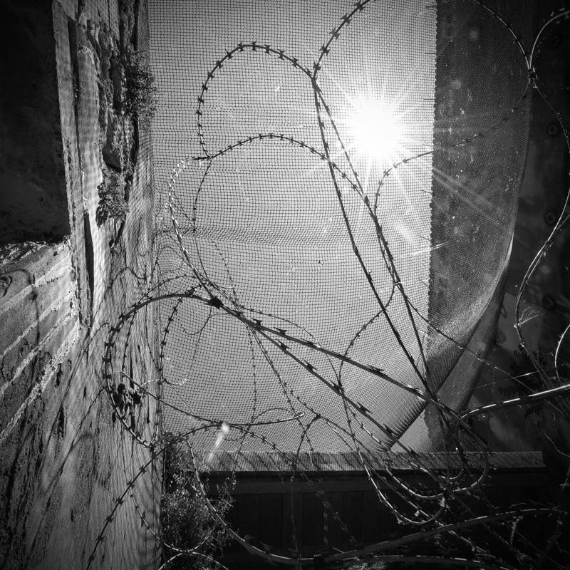 Artospective of French Photographer Christophe Aubry.