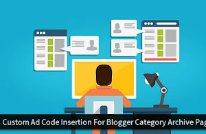 Custom layouts of blog entries