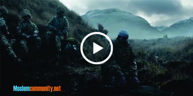 Ini Video Menyentuh Iklan Militer Inggris Ada Tentara Yang Sedang Solat