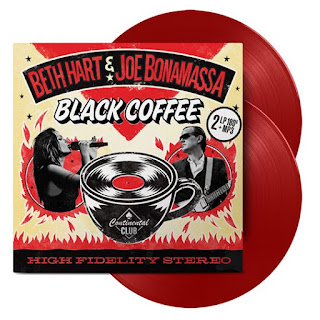 Beth Hart et Joe Bonamassa - Black Coffee