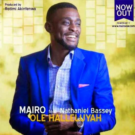 The Relentless Builder: MUSIC: Mairo Ese - Ole Hallelujah