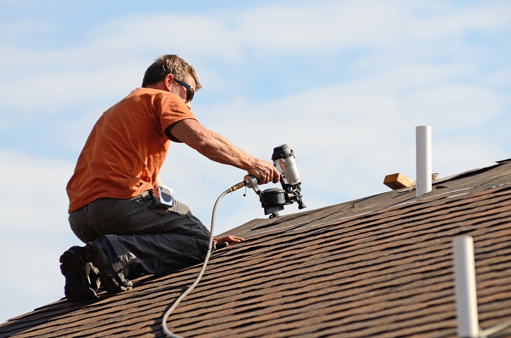professional-roof-painter