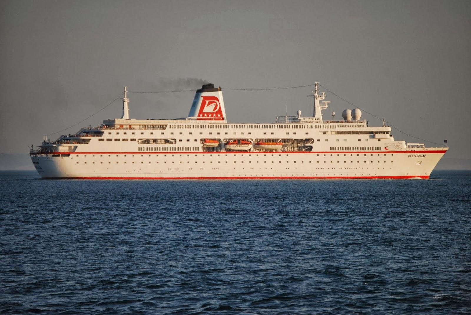 Cruise Deutsch