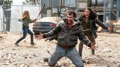Van Helsing Season 4 Image 21