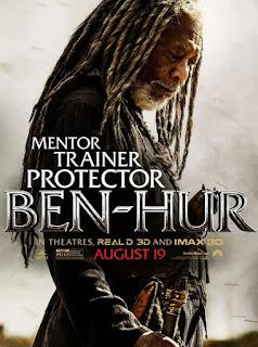 فيلم Ben-Hur 2016 مترجم اون لاين بجودة عالية HD