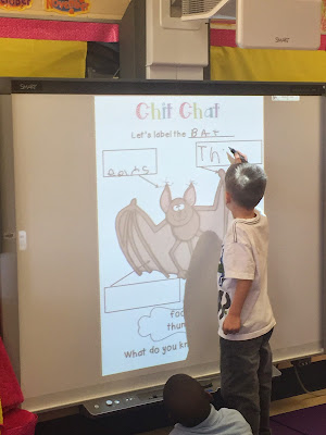https://www.teacherspayteachers.com/Product/Chit-Chat-Morning-Messages-Set-1-aligned-with-Common-Core-Standards-316380