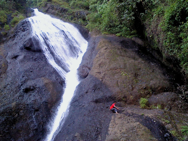 Winong waterfall
