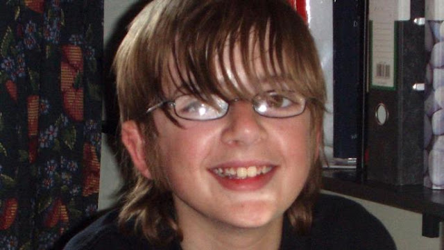 Andrew Gosden 14 Missing UK London Theories