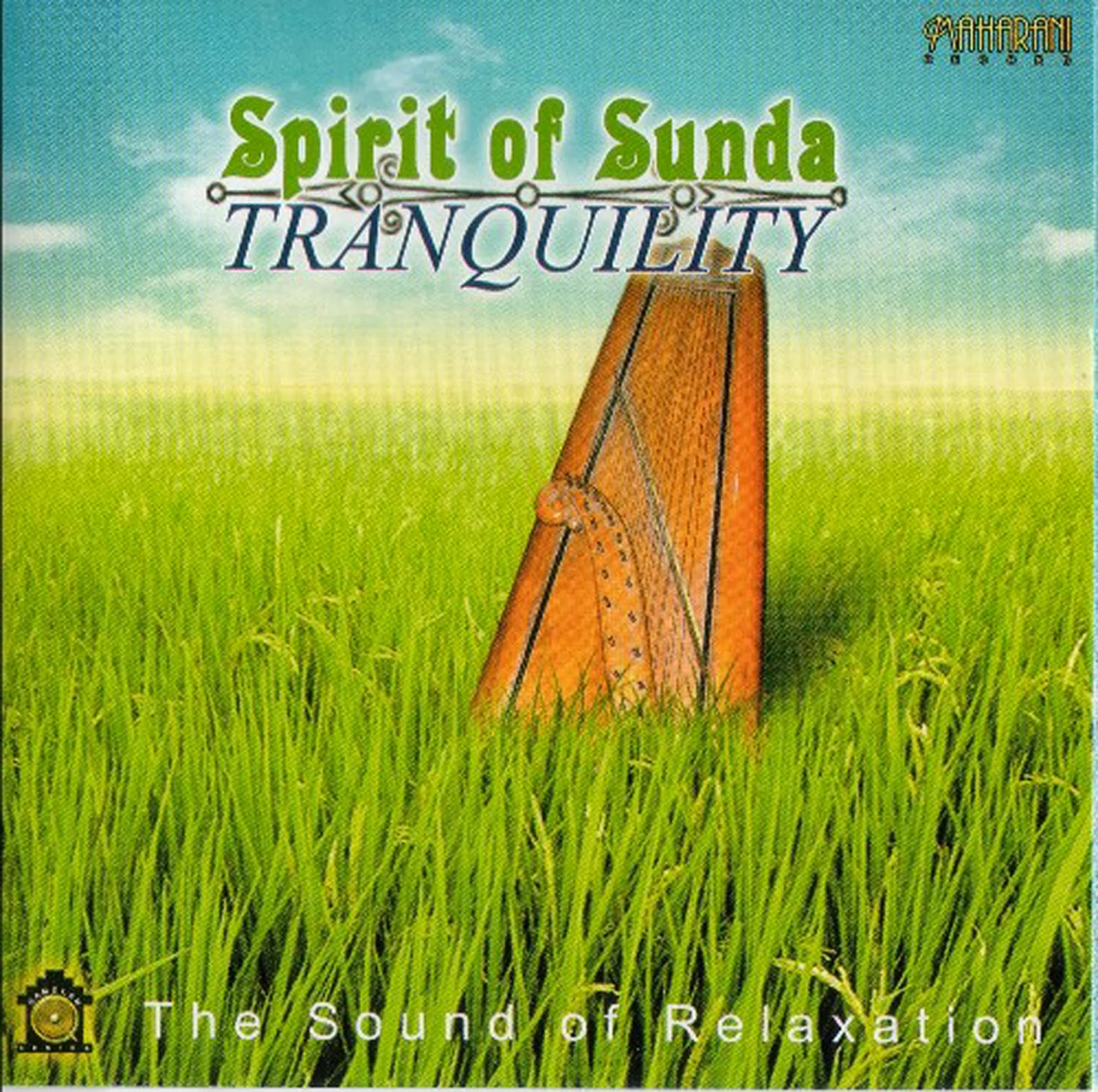 Download Spirit Sunda Instrumen Mp3 Full Album ~ Kesenian ...