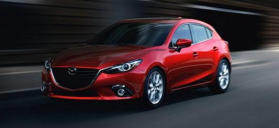Don Mealey Sport Mazda >> MazdaExperts-SportMazdaOrlando.com: The 2014 Mazda3 gets
