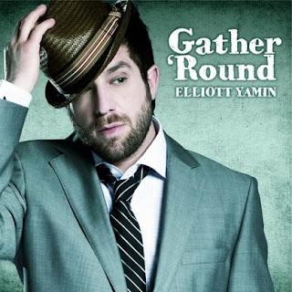 Elliott Yamin-Gather Round