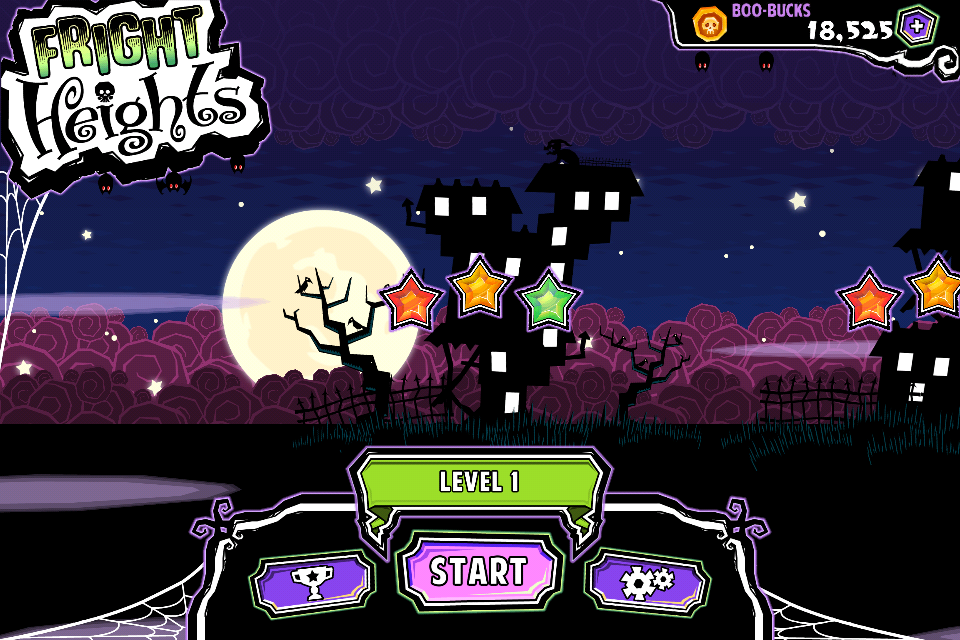 Fright Heights PC game crack Download