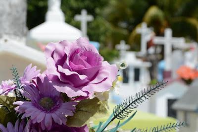 Mezara Çiçek Koyma Geleneği, Mezara Çiçek Koyma Geleneği Nereden Gelir, Mezara Çiçek Koymanın Tarihçesi