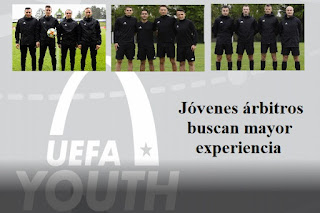 arbitros-futbol-UEFA-youth-League