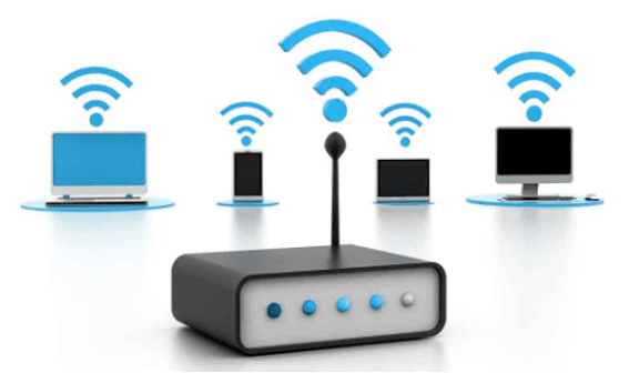 TrackerJacker- To Know All Nearby WiFi Networks And Devices Connected To Each Network