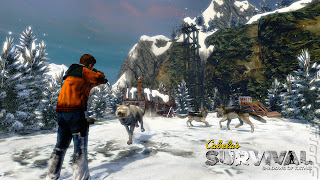 Cabela's Survival: Shadows of Katmai (X-BOX360) 2011
