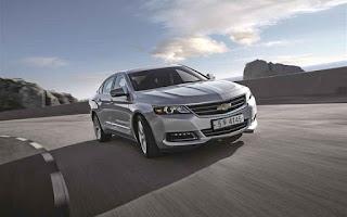 Prix Chevrolet Impala 2020, date de sortie et rumeurs de moteur