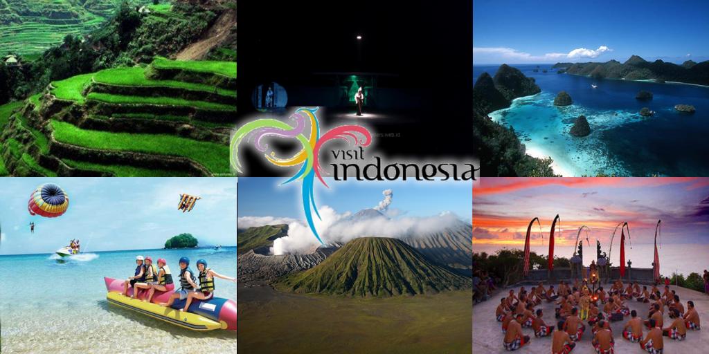 THE WORLD TOURISM: Definisi Pariwisata Menurut Para Ahli