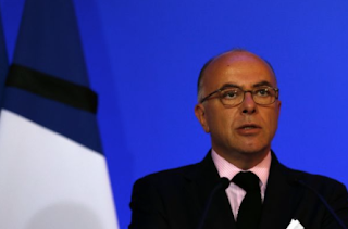 Paris Urges Young Citizens To Become Reservists
