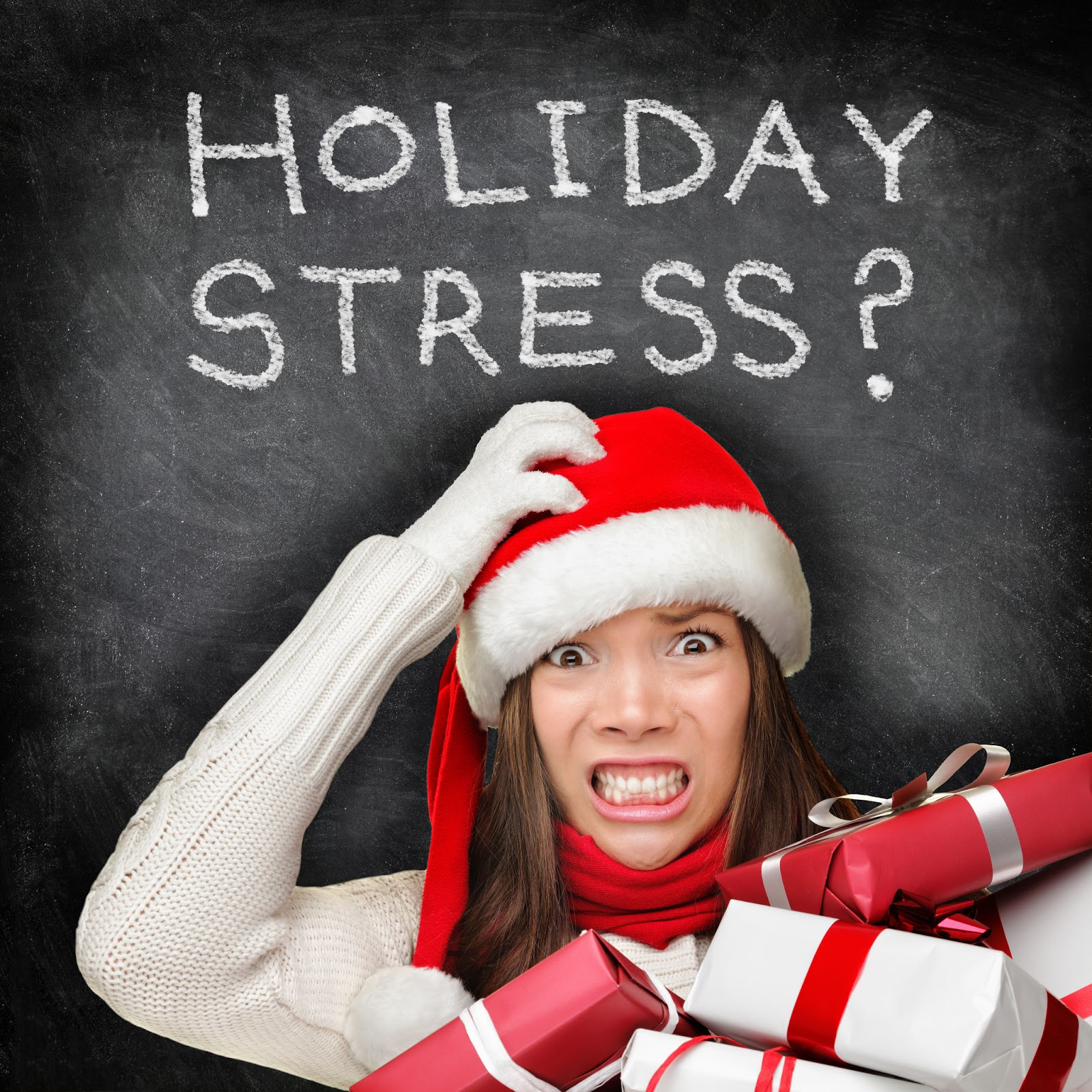 How CBD Oil And Turmeric Can Help To Minimize Holiday Stress By Barbies Beauty Bits