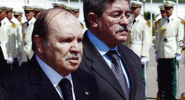 هكذا سيكون اويحي رئيسا للجزائر مكان الرئيس بوتفليقة