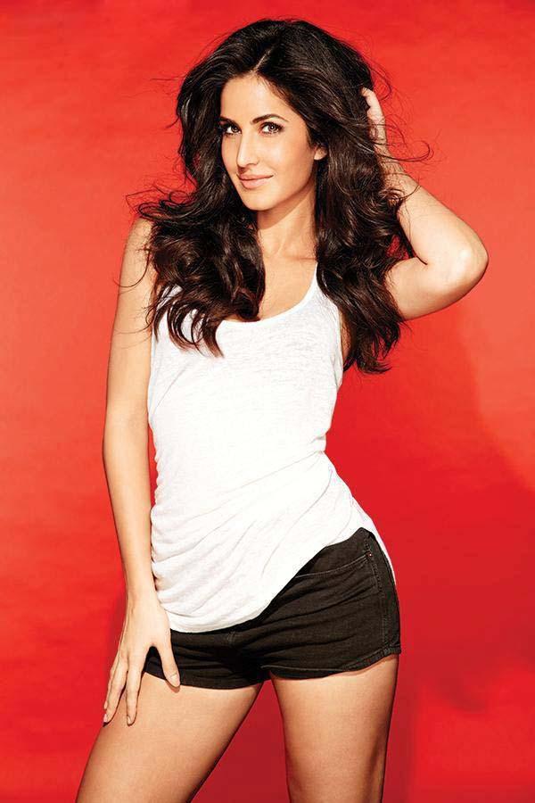 Katrina Kaif Hot FHM 2013 Magazine Photoshoot - Hot Blog ...