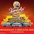 Undian Kapal API Berhadiah Mercedez Benz 2015/2016 Hadir Kembali (Beserta Info Undian Kapal 2016/2017 Terbaru)