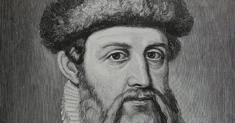 printing press johannes gutenberg essay