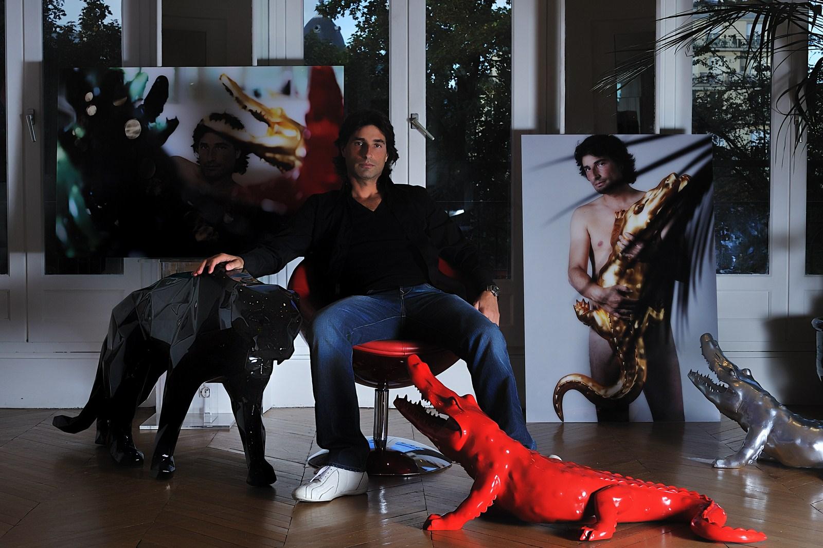 loveisspeed richard orlinski art. Black Bedroom Furniture Sets. Home Design Ideas