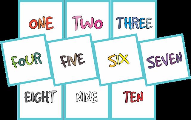 Number-Memory-Game