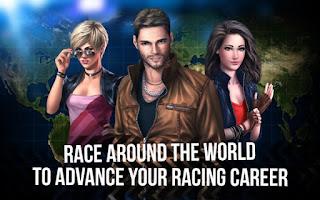 Drag Racing Club Wars Mod APK