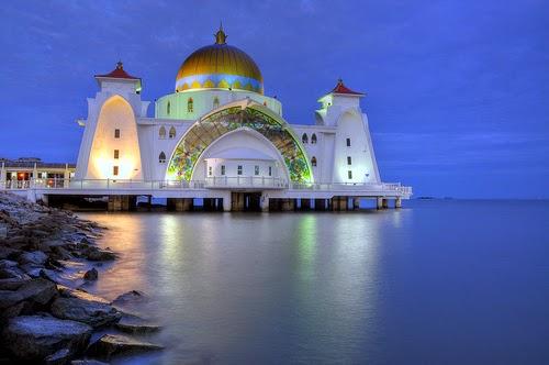 Tempat Menarik di Melaka Untuk di Lawati  Senarai Hotel