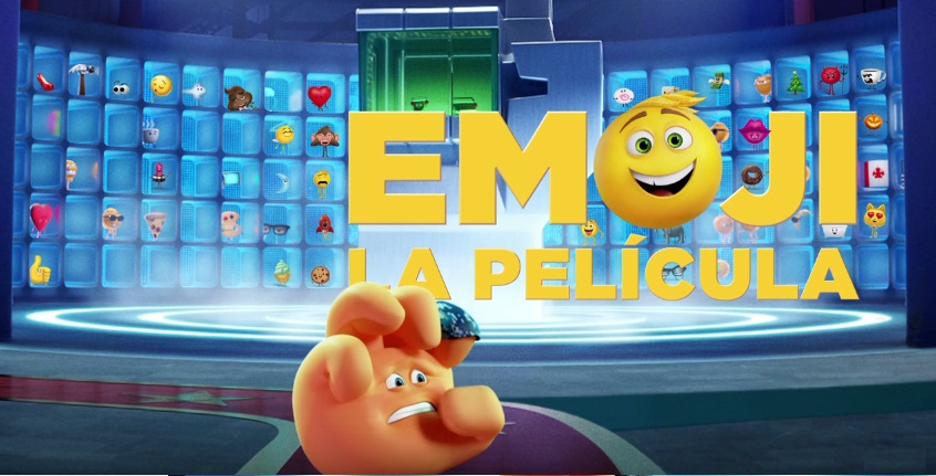 Image Result For Emoji Movie Picture