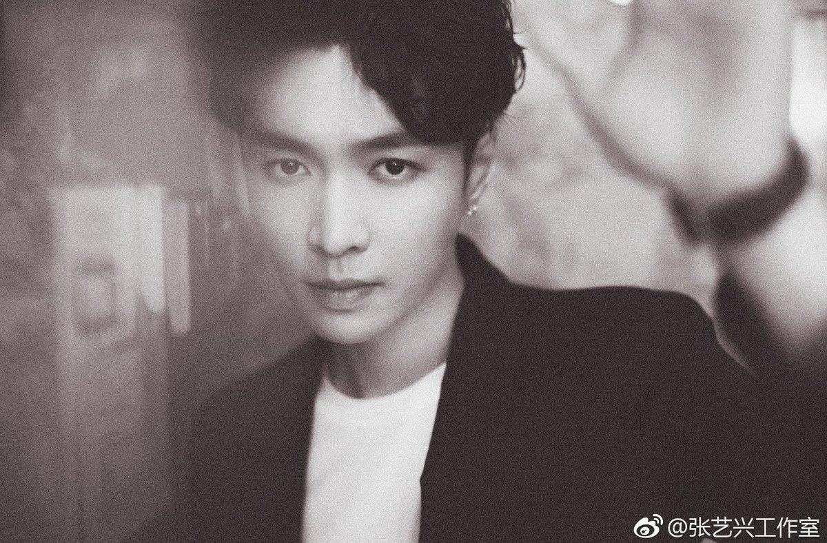 170623 Lay Studio Weibo Update