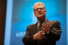 Tribute to Sir Ken Robinson