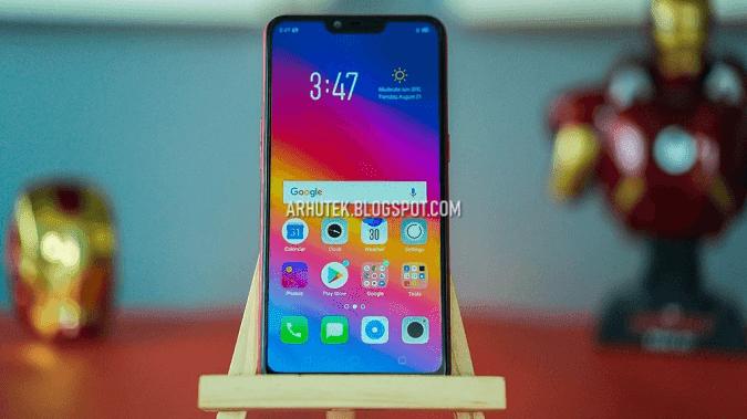 Daftar Hp Android Oreo Rilis Resmi di Indonesia