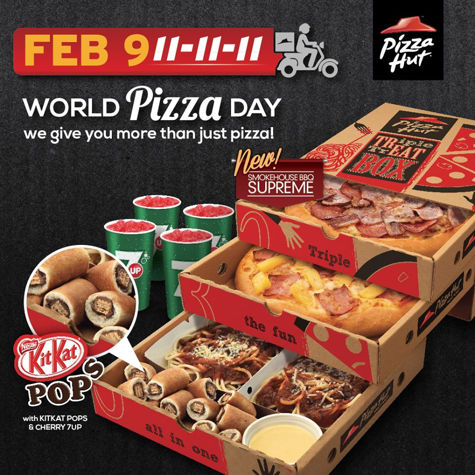 Pizza hut coupons auckland