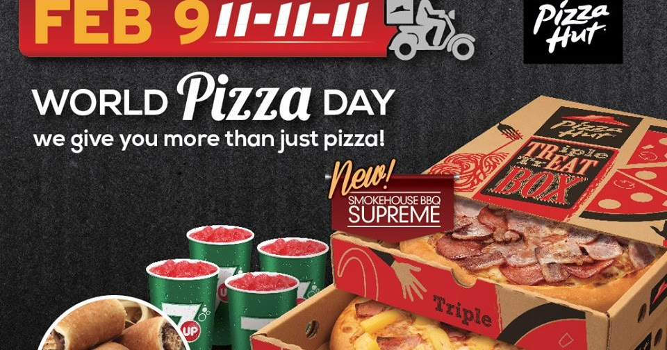 sales promotion of pizza hut You can also find pizza hut specials that feature desserts for these online pizza hut deals cover some great promotions, such as a large pizza with two toppings.