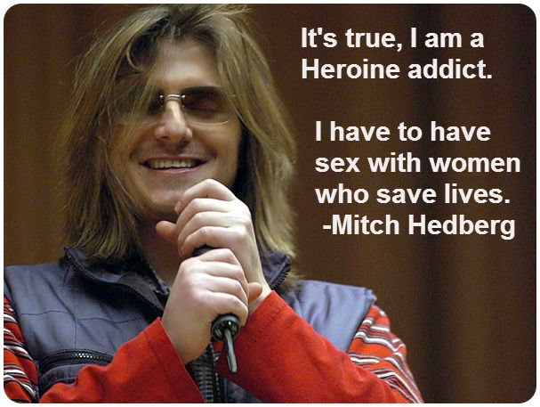 Image result for - Mitch Hedberg blogspot.com