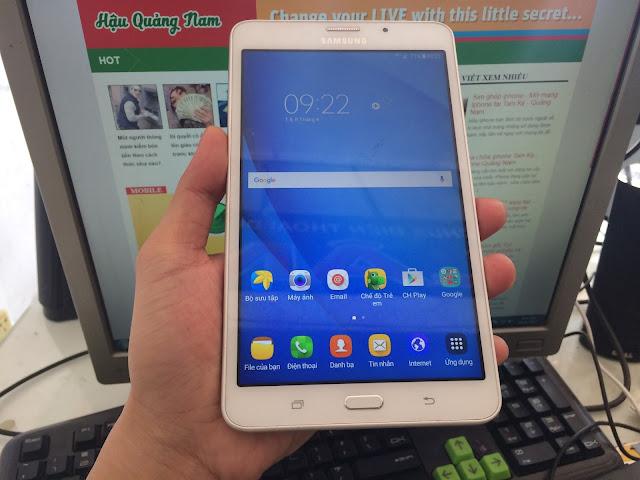 Chia sẻ Rom Tiếng Việt 5.1.1 Tab 6a T285 full 4 file ok
