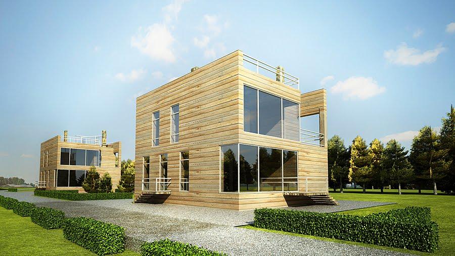 Vgtal3design Ecoprojets D'architecture Durable Par