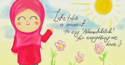 Google Image - 20 Kata Bijak Islami Menyentuh Hati dalam Bahasa Inggris dan Artinya